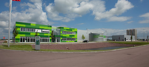 Greatview Aseptic Packaging invests up to 23 million Euros in the expansion of its German factory